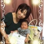 2014.6.3初級ベビーマッサージ4.1